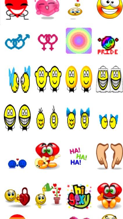 #Emojis screenshot-3