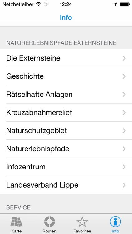 Steini und die Externsteine screenshot-4