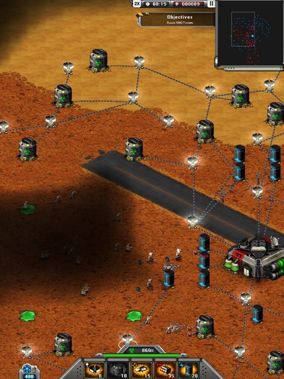 BioDefense HD screenshot-4