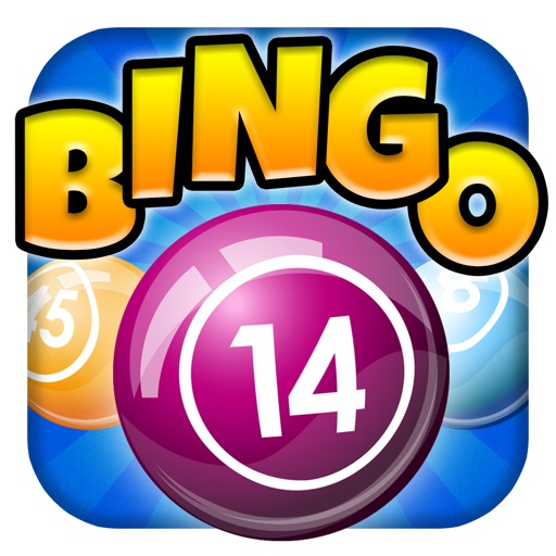 House of Bingo: Fun Party VIP Edition - FREE icon