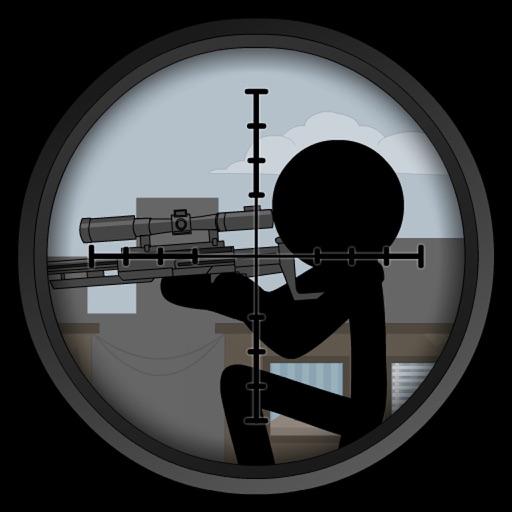 Stick Pro Sniper