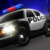 警察の緊急車両の車のラッシュ:新ニューヨークタクシー渋滞狂気 - 無料版