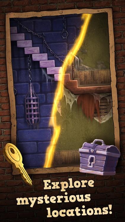 LightEaters! screenshot-0