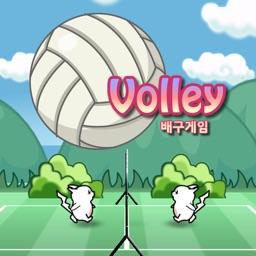 Volley!