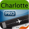 Charlotte Airport - Flight Tracker CLT Douglas American