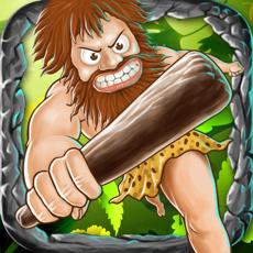 Activities of Caveman Run - An adventurous quest for Survival through an unfamiliar world HD Free