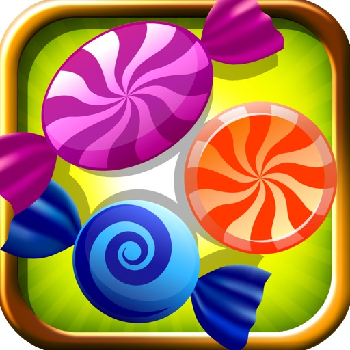 Candie Crash Match FREE- An Awesome Sweet Color Blast by FAR4 APPS ...