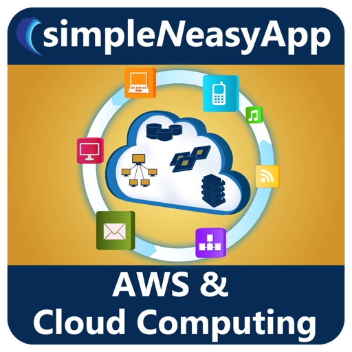 Learn Amazon Web Services and Cloud Computing - A simpleNeasyApp by WAGmob