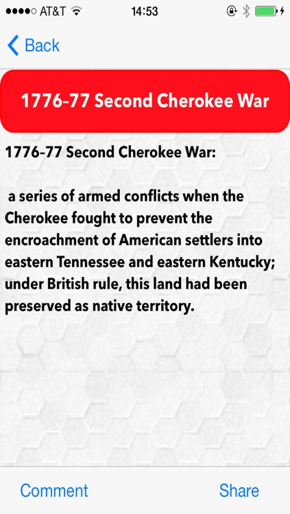 American War History screenshot-2