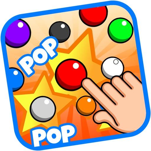 Pop Pop The Balloons icon