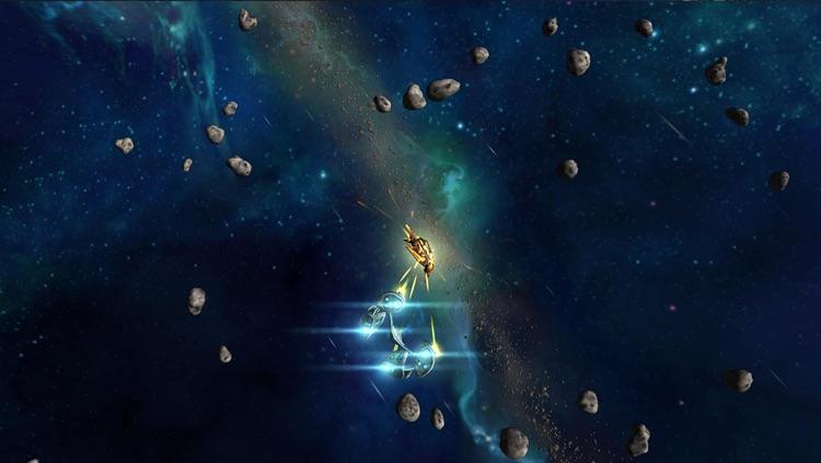 Star-Draft: Space Control screenshot-4