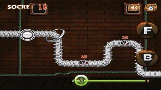 Screenshot #5 for Cool Plumber Bot - Amazing Robot Logic Game