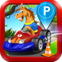 Codes for Horse Car Parking Driving Simulator - My 3D Sim Park Run Test & Truck Racing Games! Hack