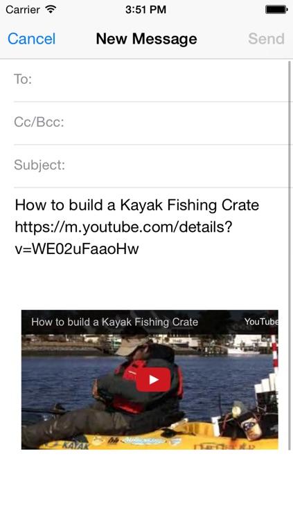 Fishing Tips - Ultimate Video Guide To Learn Fishing screenshot-4
