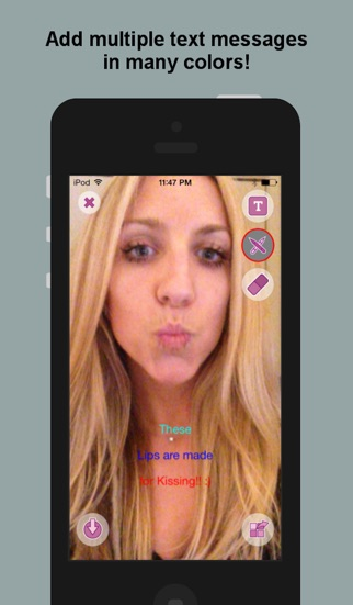 KissaGram Скриншоты5