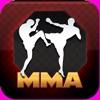 MMA Fighters Icon Quiz