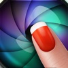 Nails Camera - Nail Art Stickers for Instagram, Tumblr, Pinterest and Facebook Photos - iPhoneアプリ