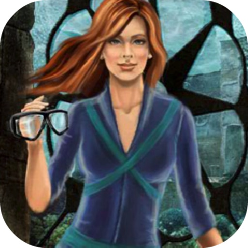Nicole Adventures In Atlantis icon