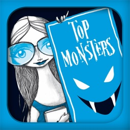 Top Monsters. La agencia de monstruos