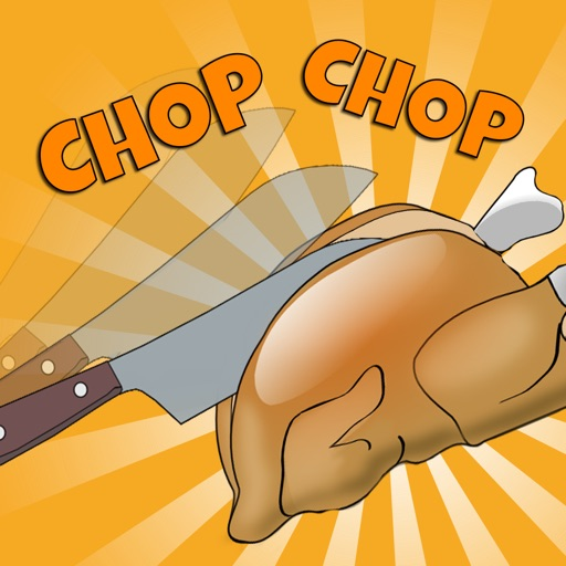 Chop Chop Thanksgiving