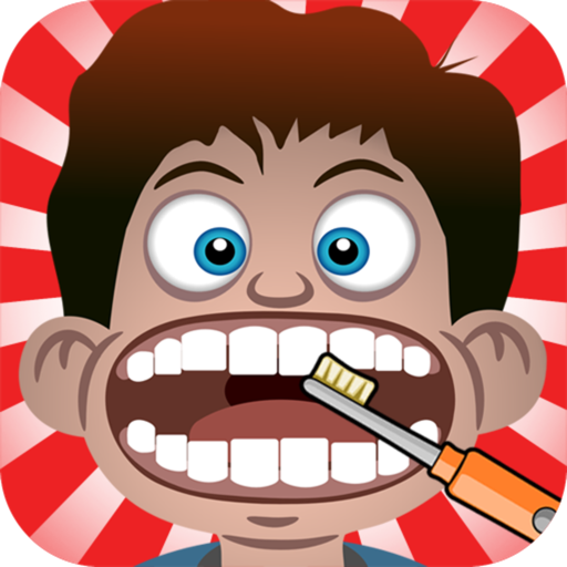 Little Dentist For Kids