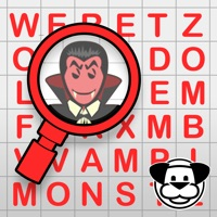 Codes for Monster Word Search by POWGI Hack