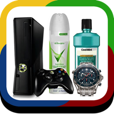 Activities of Guess The Product (Product Quiz)