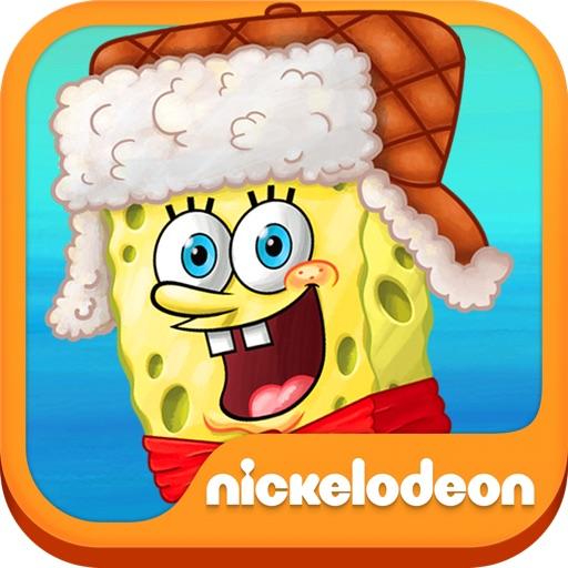 SpongeBob Frozen Face Off icon