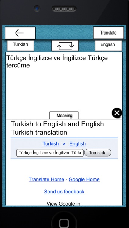 Turkish Keyboard For iOS6 & iOS7 screenshot-2
