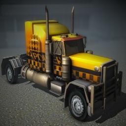 Truck Driver - Truck Games