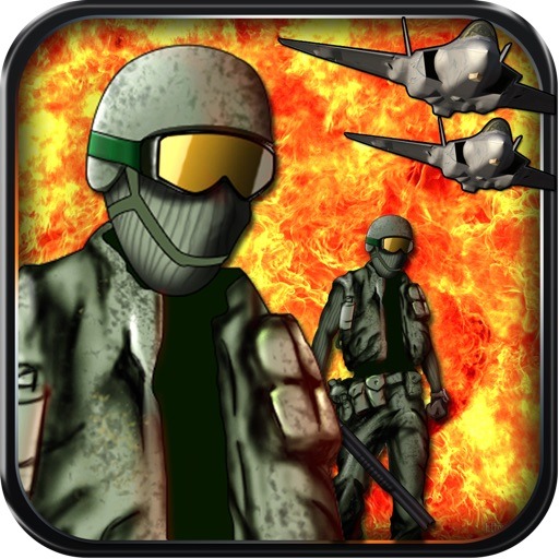 War Runner - Running Against Modern Injustice Edition icon