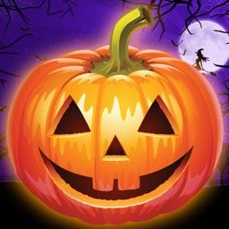 Quad Pic Halloween Quiz - A Trivia Game