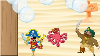 Pirates Puzzles for Toddlers and Kids - FREE Screenshot on iOS