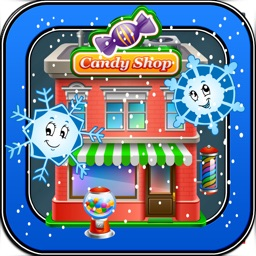 Happy Snowflake Mania Game - Snow Jump Winter Games