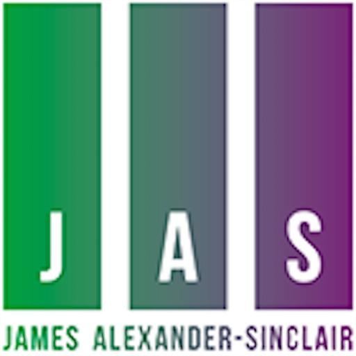 James Alexander-Sinclair