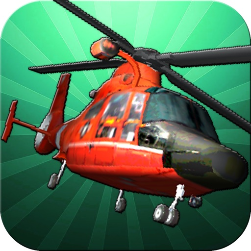Speed Copters