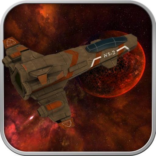 Star Fleet Shooter Hero
