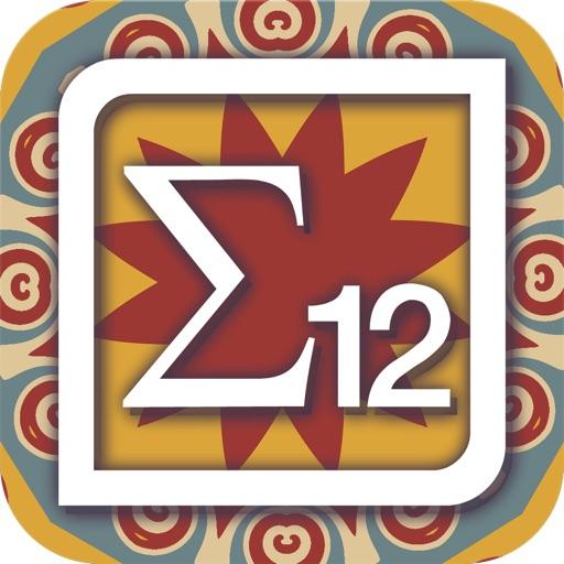 Σ12 (Sigma12) Review