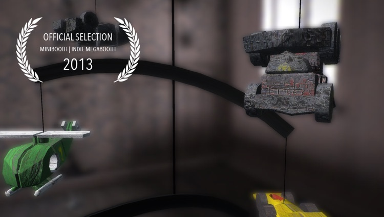 Lost Toys screenshot-3
