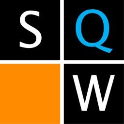 SquareWords