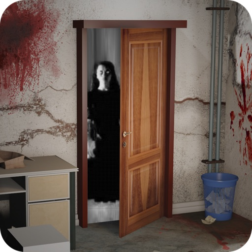 Room Escape Terror - Timber Game Land