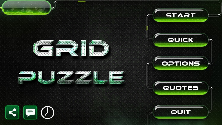 Grid Puzzle Logic Game - Nonogram/Picross Pixel Puzzle