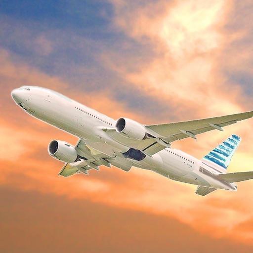 Полет Воздух Самолет симулятор гонки Парковка для мобильных Моделирование издание