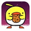 Cookie Bird Space