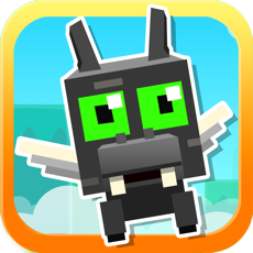 Activities of Flappy Craft - Ender Dragon Bird Game: Pixel Edition
