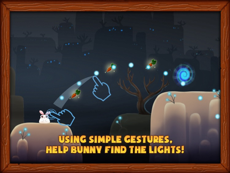 Bunny Escape HD