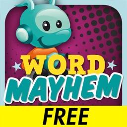 Word Mayhem HD Free