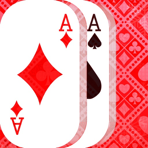 A Solitaire Christmas Classic Klondike Card Game for Free icon