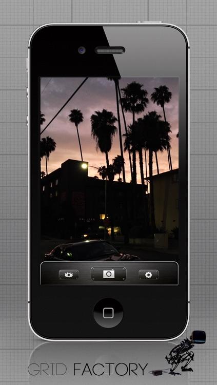 Ultra Slow Shutter Cam PRO - Professional Long Exposure Camera App with really slow shutter speed screenshot-4