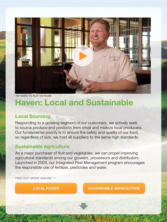 Sysco Sustainability screenshot-2